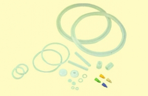 exercise equipment stationery silicone parts-2